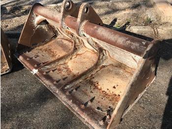 CASE 1M80 - ковш для экскаватора