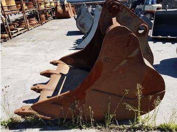 CAZO 14. LIEBHERR R932 LITRONIC ENGANCHE.  - ковш для экскаватора