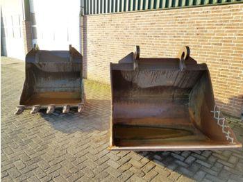 Ковш для экскаватора Dieplepelbak CW 45 smal