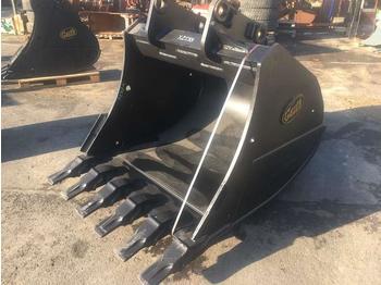 LIEBHERR SW48 - 1350mm usage carriere - ковш для экскаватора