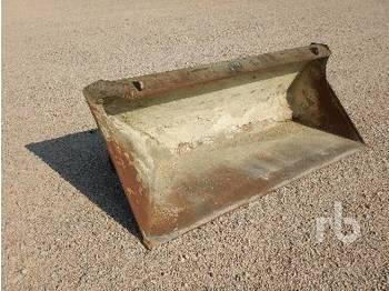 Loader Backhoe Side Dump Bucket - ковш для экскаватора