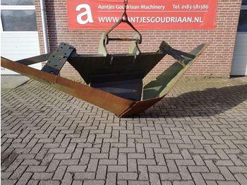 Ковш для экскаватора Profielbak