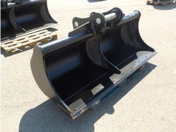 Unused Strickland 1800mm Ditching Bucket 65mm Pin to suit Hitachi ZX135 - ковш для экскаватора