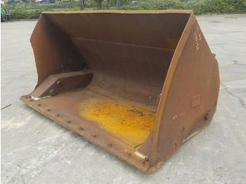 104'' Hi Tip Front Loading Bucket to suit CAT938G - ковш для погрузчика