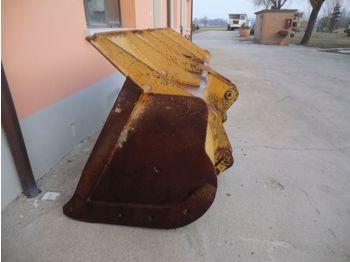 BUCKET - ковш для погрузчика
