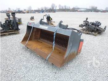 CANGINI VF1600.3 1940 mm - ковш для погрузчика