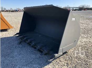 CNH 84417920 2900 mm - ковш для погрузчика