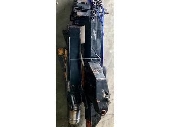 Кран-манипулятор HIAB LOTE RECAMBIOS HIAB USADO