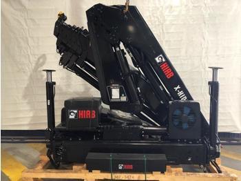Кран-манипулятор HIAB X-HIDUO 188 E6: фото 1