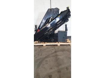 Кран-манипулятор HIAB X-HIDUO 188 E6