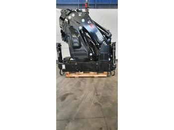 Кран-манипулятор HIAB X-HIPRO 408 E6 JIB 70X4