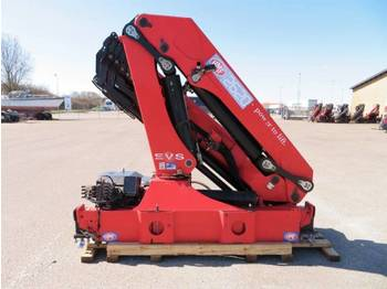 HMF 2620 K5 Kran / Crane - кран-манипулятор