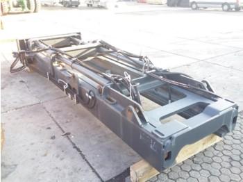 SMV MAST 16T@1200  - навесное оборудование