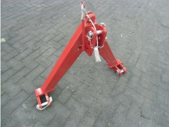 New Nr. 3532 Driepunt snelkoppeling - сцепное устройство