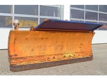 Відвал Unimog Schneepflug - Schneeschild Schmidt CP3