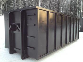 Noņemamā virsbūve/ konteiners New VAIHTOLAVA Lumi