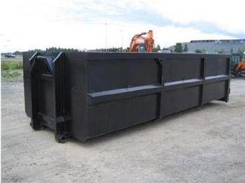 Noņemamā virsbūve/ konteiners New VAIHTOLAVA Roska