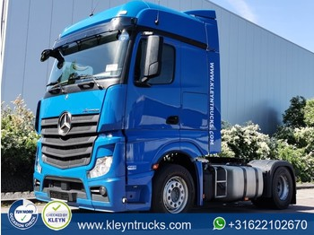 Mercedes-Benz ACTROS 1845 LS big space - nyergesvontató