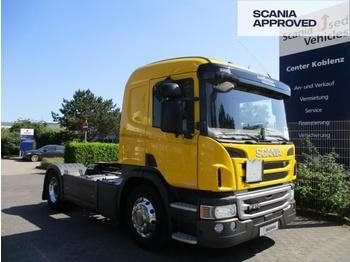 Scania P410 MNA - ADR - SCR ONLY - ACC - nyergesvontató
