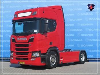 Nyergesvontató Scania R450 A4X2NA | RETARDER | PTO | NAVIGATION