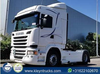 Scania R450 highline,scr only - nyergesvontató
