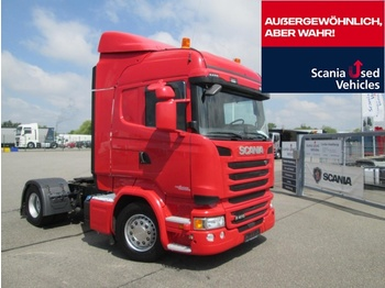 Scania R 410 LA4X2MNA Highline Euro 6 SCR only - nyergesvontató