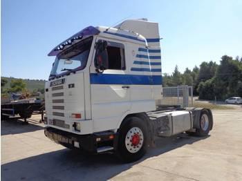 Scania SCANIA 143MA 4X2L-STREAMLINE - nyergesvontató