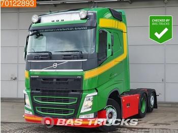Volvo FH 460 6X2 VEB+ 2x Tanks Liftachse Euro 6 - nyergesvontató