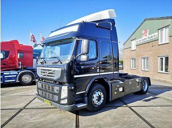 Nyergesvontató Volvo FM 460 4X2 LNG/Diesel | APK