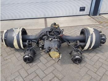 Aandrijfas EATON RSDZ 400
