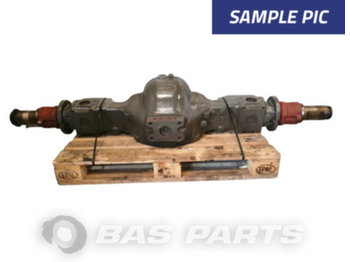 VOLVO Rear Axle Casing 20729816 RSS1132A - achterass