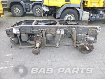 VOLVO Volvo RS1356SV Rear axle 3192132 RS1356SV - achterass