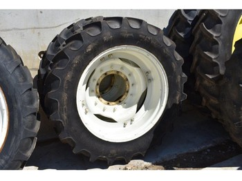 Agrimax RT 855 320/85R32 - banden