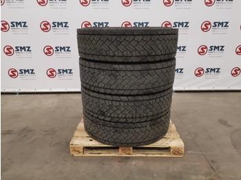 DUNLOP Occ Band 315/80R22,5 Dunlop SP446 - banden