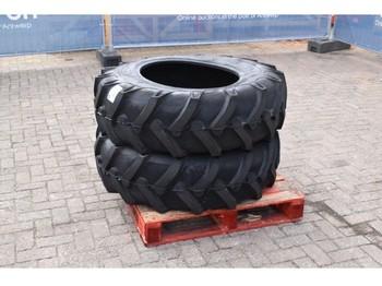 MEGAGLOBE Tyre set 14.9-24 - banden