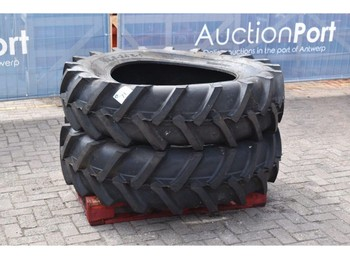 MEGAGLOBE Tyre set 16.9-34 R-1 - banden