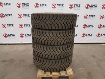 Michelin Occ Band 315/80R22,5 Michelin XDE MultiWay 3D - banden