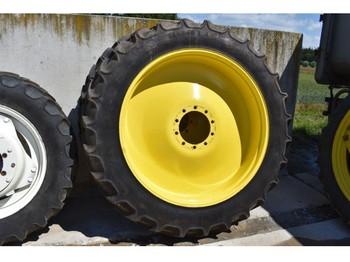 Mitas 340/90R48 - banden