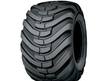 New forestry tyres 700/50-26.5 Nokian  - banden