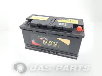 WILCO Wilco Battery 12 88 Ah - batterij