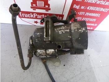 Brandstoffilter SCANIA R420 FUEL FILTER HOUSING 1500085