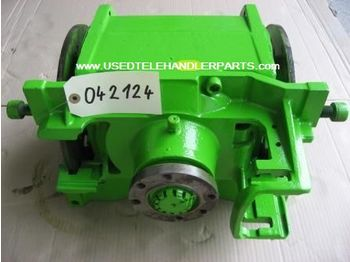Merlo Differential Nr. 042124 - differentieel