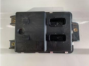 IVECO Multiplex System - ecu