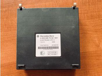 MERCEDES-BENZ Electronic CPC 3 Continental - ecu