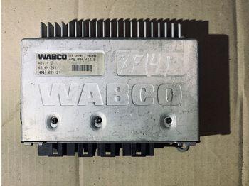 WABCO - ecu