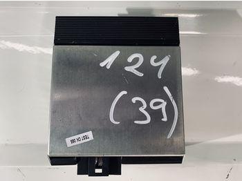 Electrics SCANIA Voltage Converter