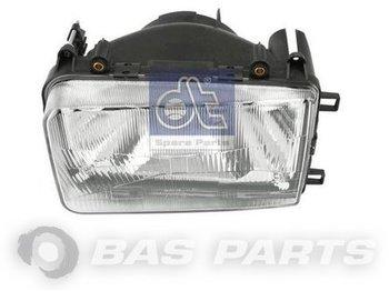 DT SPARE PARTS Headlight 1293366 - koplamp