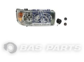 DT SPARE PARTS Headlight 1832401 - koplamp