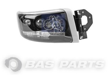 DT SPARE PARTS Headlight 7421636312 - koplamp