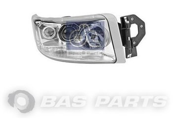DT SPARE PARTS Headlight 7482588692 - koplamp